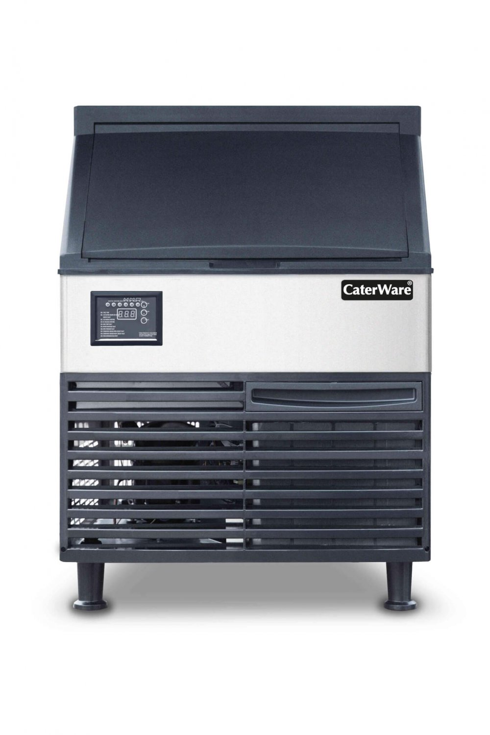 CW Commercial Ice Machine
