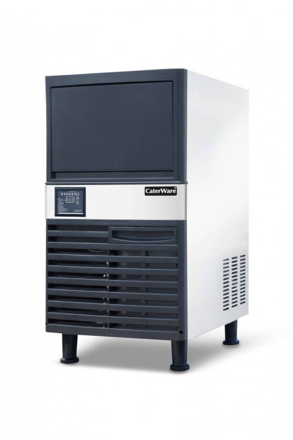 Caterware Commercial Ice Machine 55kg