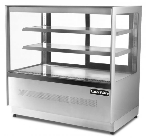 Caterware Standing Display