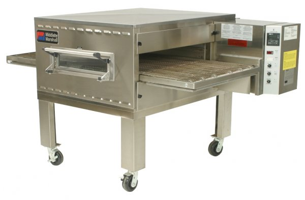 Middleby Marshall PS540G Pizza oven