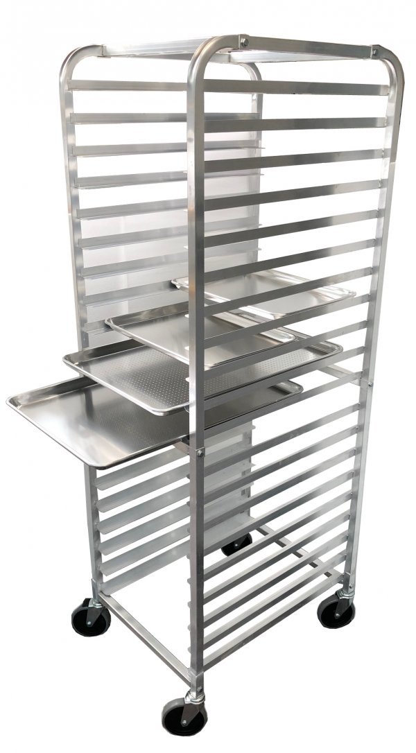 Baking Trolley